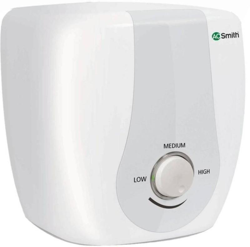 AO Smith 10 L Storage Water Geyser(White, 10 L Instant Water Geyser)