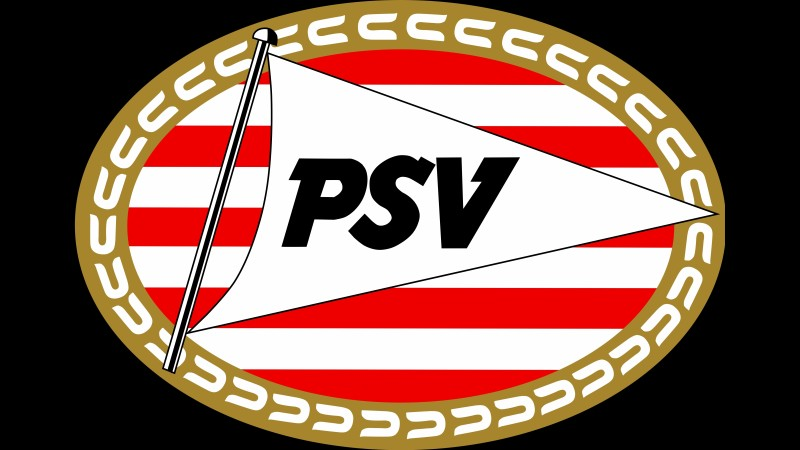 Akhuratha Poster Sports PSV Eindhoven Soccer Club HD Wallpaper Background Fine Art Print(12 inch X 18 inch, Rolled)