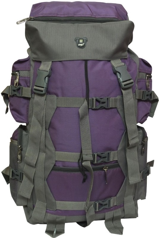 Donex 59811 Rucksack - 55 L(Multicolor)