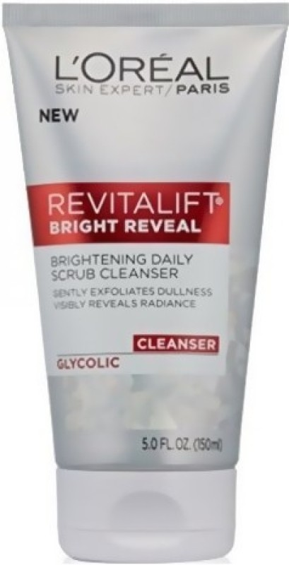 LOreal Revitalift Bright Reveal(150 ml)