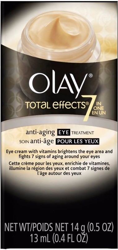 Olay Total Effects Eye Transforming Cream(13 ml)
