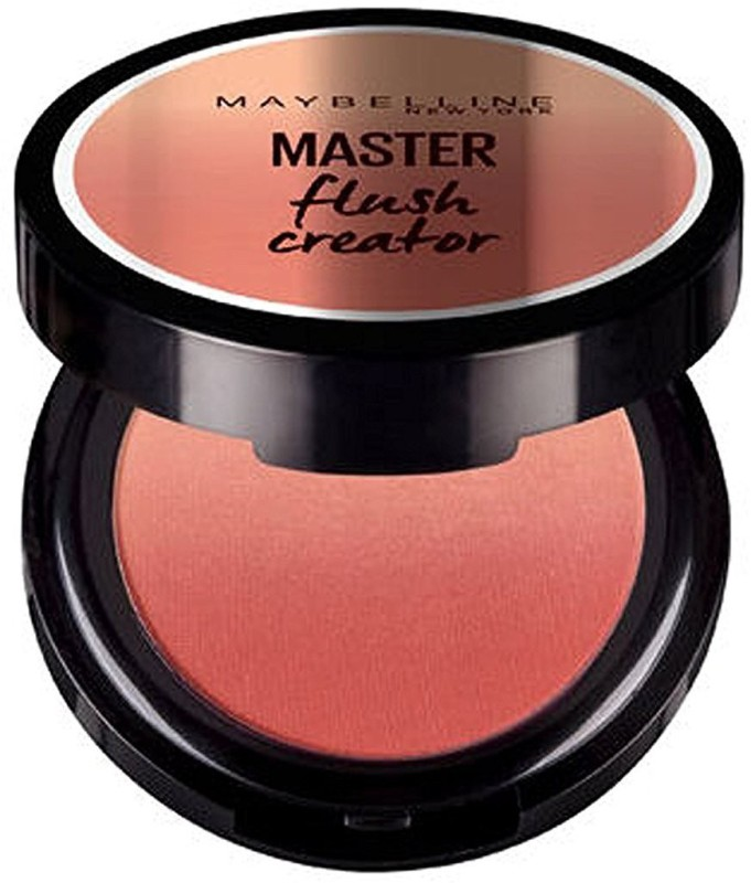 Maybelline New York Master Creator Blush, Next to Nude(Next to Nude)