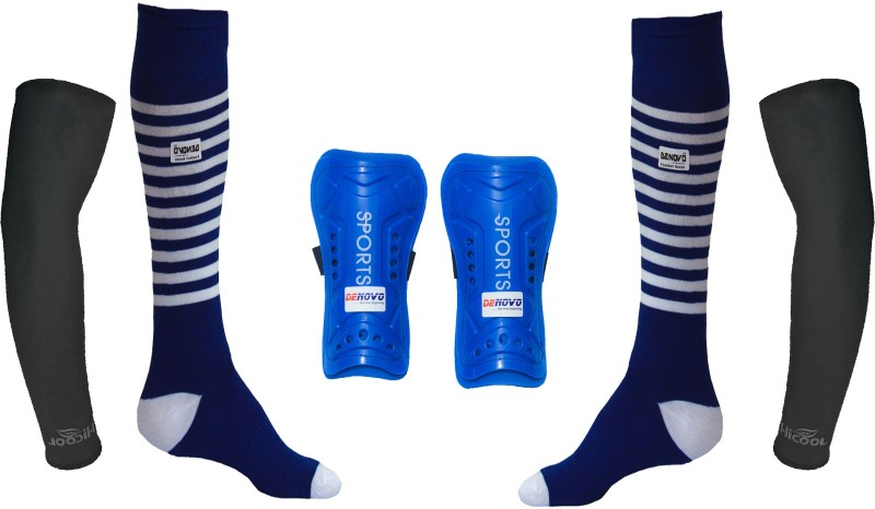 DeNovo Ultra Protective Club Football Kit