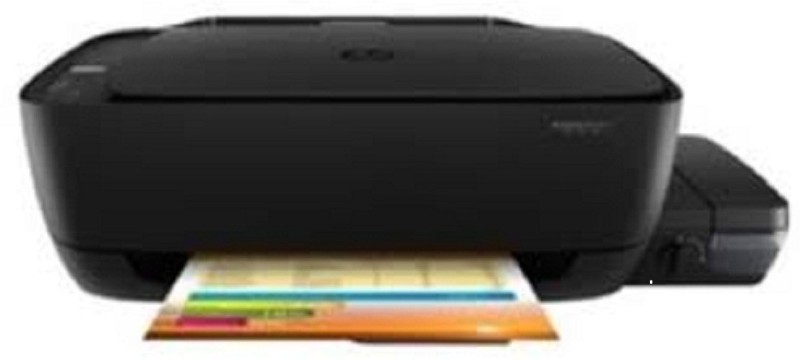 HP GT5811 Multi-function Printer(Black) image
