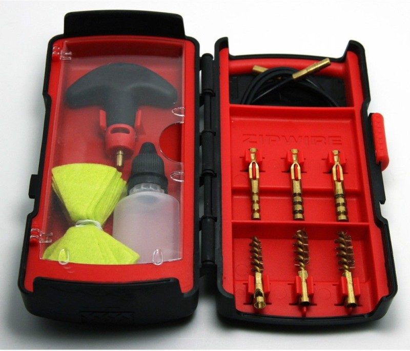 GW GUN CLEANING KIT Hunting Gun Kit