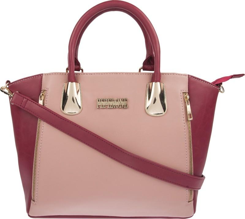Peperone Messenger Bag(Pink)