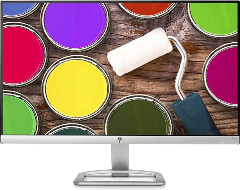HP 23.8 inch Full HD LED Backlit IPS Panel Monitor(24ea) image