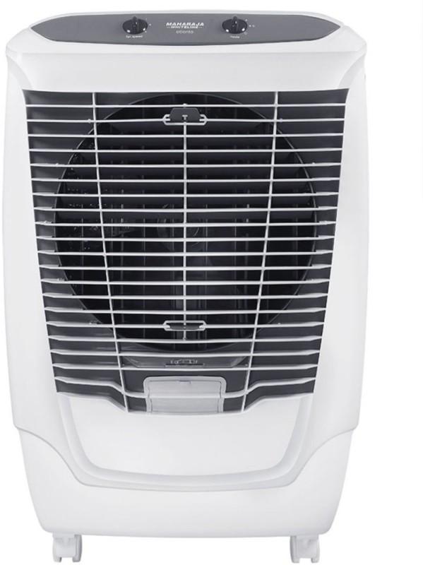 Maharaja Whiteline Atlanto Desert Air Cooler(White, 45 Litres)