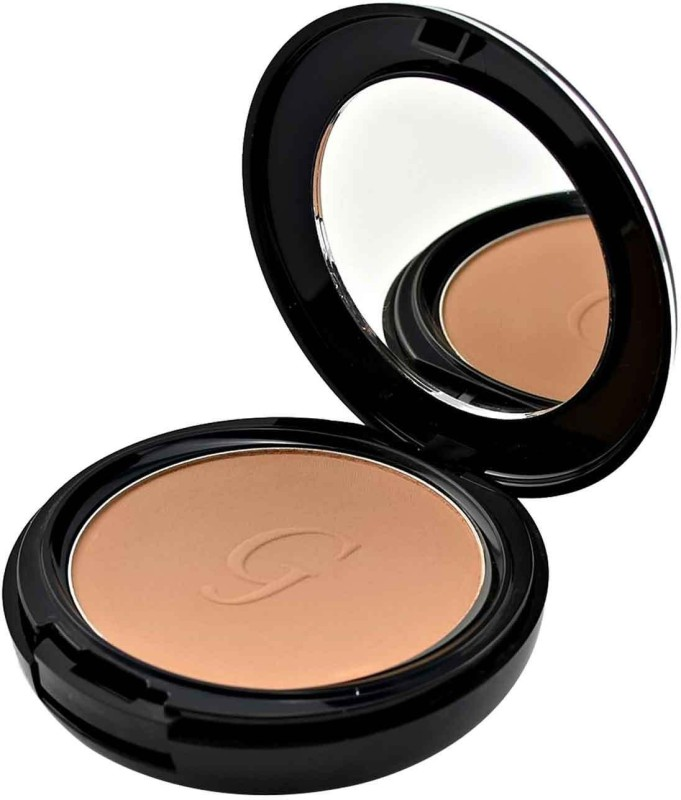 Glamgals 3 in 1 Three Way Cake Compact Makeup+ Foundation + Concealer SPF 15,12 g (Cayenne) Compact - 12 g(Beige)