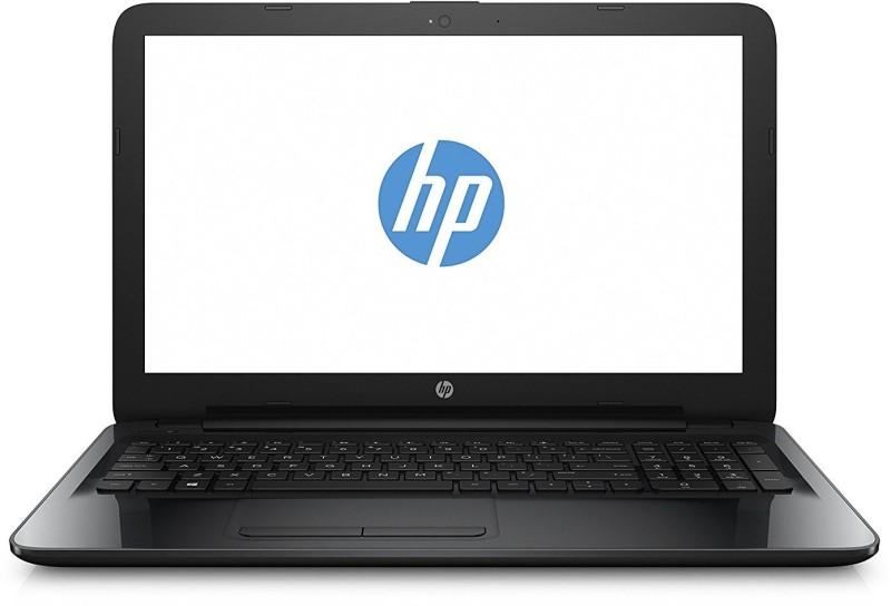 HP 15-BE020TU Core i3 6th Gen - (4 GB/1 TB HDD/DOS) 15-BE020TU Laptop(15.6 inch, SParkling Black) image