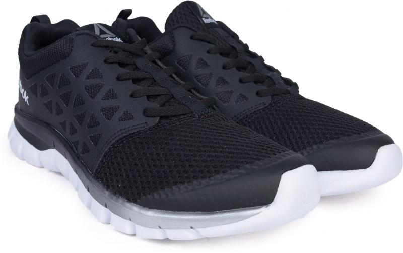Reebok SUBLITE XT CUSHION 2.0 MT Running Shoes For Women(Black)