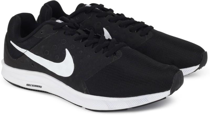 Nike DOWNSHIFTER 7 Running Shoes For Men(Black)
