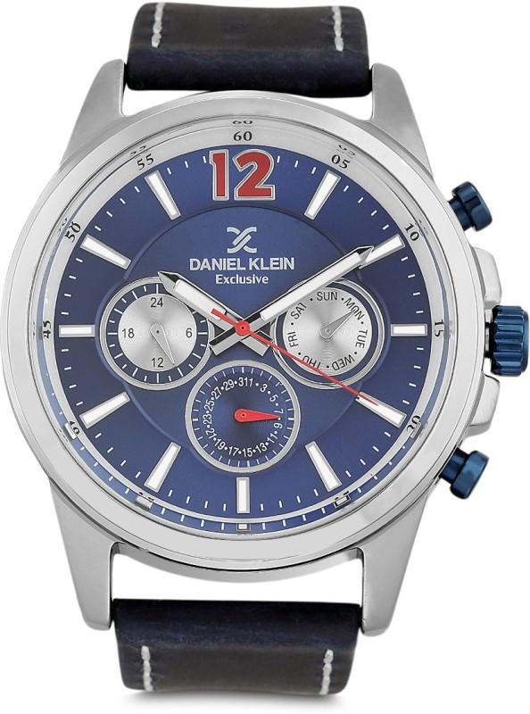 Daniel Klein DK11482-2 Men's Watch image