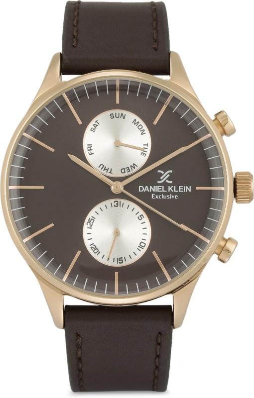 Daniel Klein DK11612-6 Men's Watch image