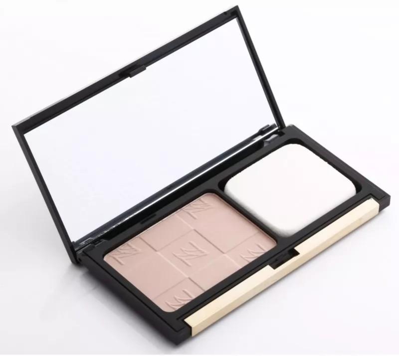 Nelf Usa High Definition Compact(No 02 Pearl, 4 g)