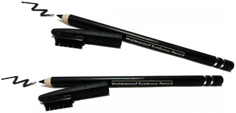One Personal Care Ultra Brow Arch & Shape | Waterproof(Black)
