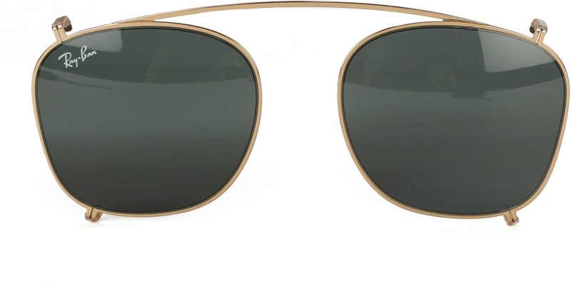Ray-Ban Full Rim Square Frame(47 mm)