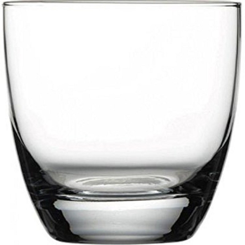 Pasabahce 42030 Glass Set(370, Clear, Pack of 6)