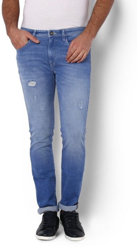 Van Heusen Regular Women Blue Jeans