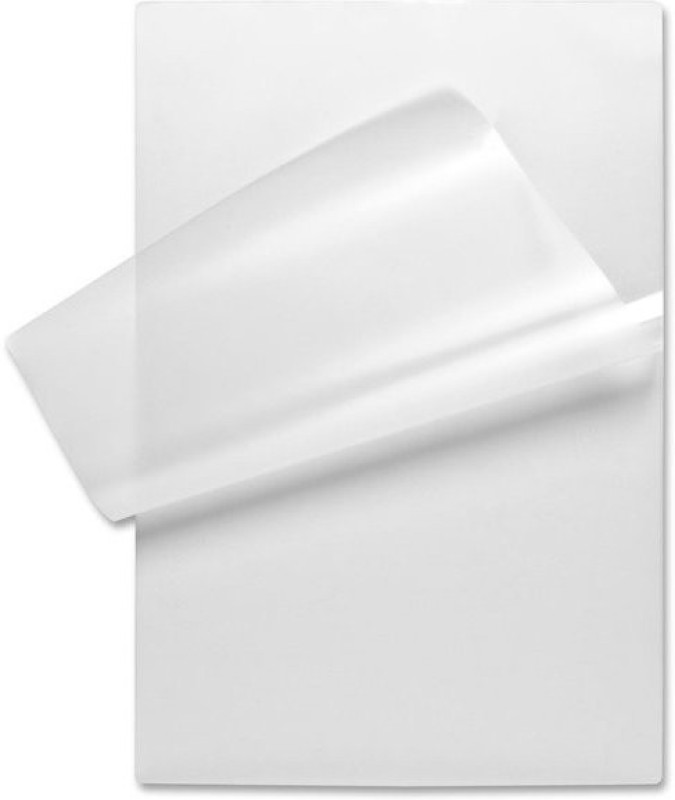 KESETKO ID Badge Laminating Sheet(125 Pack of 100)