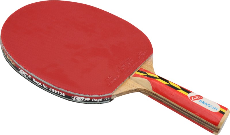 GKI DRAGON Table tennis Table Tennis Racquet(79 g)