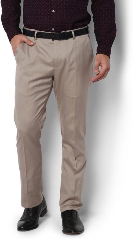 Van Heusen Men Trousers   Pants Price List in India 24 March 2019 ... b93201dc8