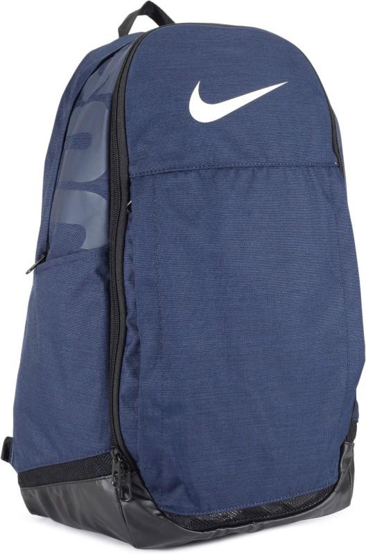 Nike NK BRSLA XL 33 L Backpack(Blue)
