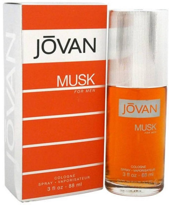Jovan Musk for Men Eau de Cologne Eau de Cologne - 88 ml(For Men)