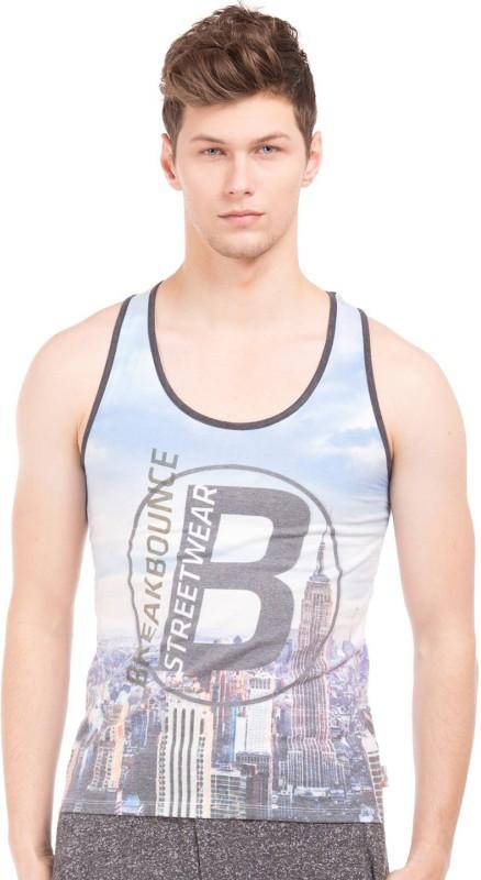 Breakbounce Mens Vest