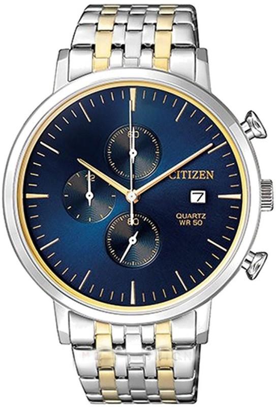 Citizen AN3614-54L Analog Watch - For Men