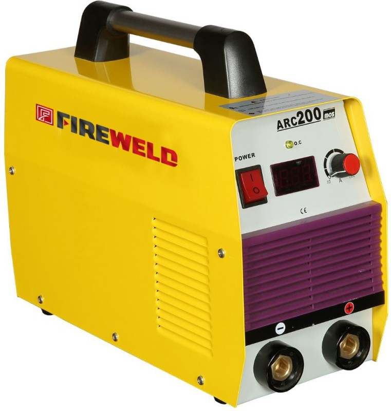 FIREWELD FW-ARC200i Inverter Welding Machine