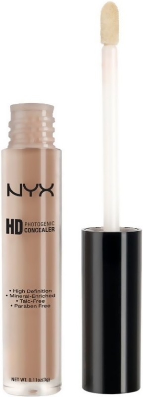 Nyx Hd Concealer(White)