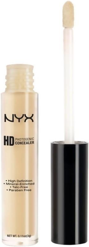 Nyx Hd Concealer Wand Tan Concealer(Wand Tan)
