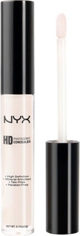 Nyx Hd Photgenic Concealer(Fair)