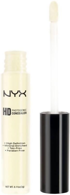 Nyx Cw10 Concealer(Yellow)