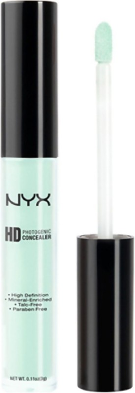 Nyx High Definition Concealer(Green)