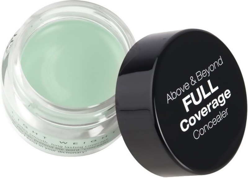 Nyx Full Coverage Concealer(Green)