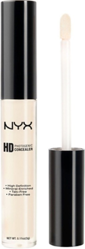 Nyx High Definition Concealer(Beige)
