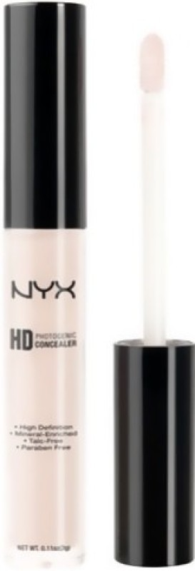 Nyx Hd Photogenic Wand Concealer(Pale)