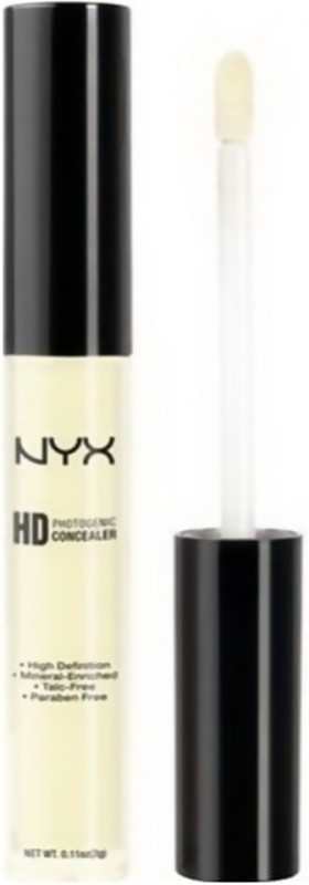 Nyx High Definition Concealer(White)