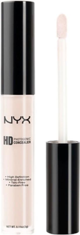 Nyx High Definition Concealer(Light)
