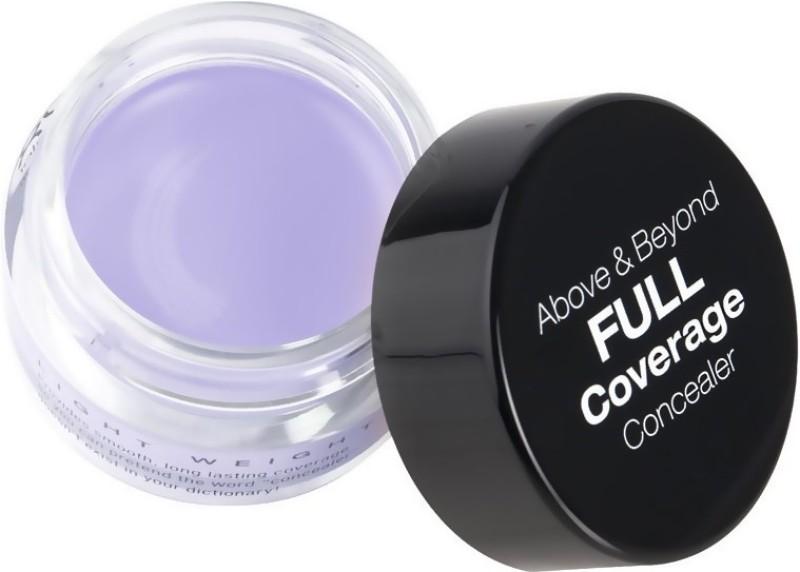 Nyx Full Coverage Concealer(Lavender)