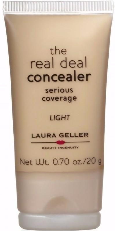 Laura Geller Deal Concealer Serious Coverage Concealer(Light)