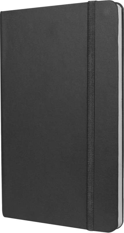Abstract Collection A5 Diary(A5 Chief Special Foam Notebook, Black)
