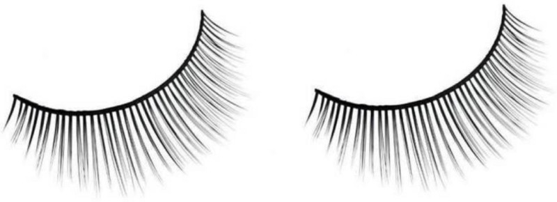 Majik Eyelashes Extension with lashes Glue(Pack of 2)