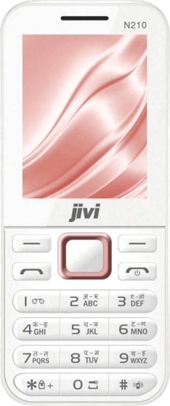 jivi-n210white-rose-gold