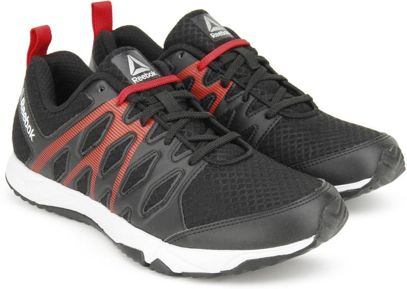 Reebok ARCADE RUNNER LP Running Shoes For Women(Black)
