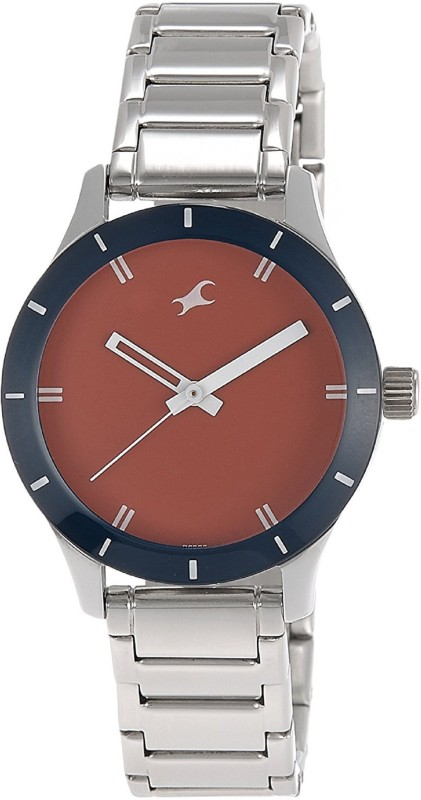 Fastrack 6078SM05 Watch For Men