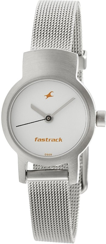 Fastrack 2298SM02 Watch For Women