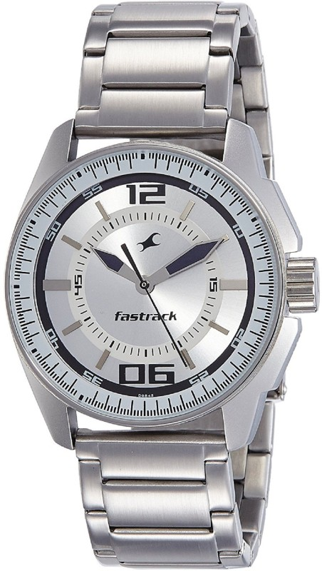 Fastrack 3089SM01 Watch For Men